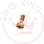 Pin Bottom Feeder Copper Goon Rda Dripping 24 22mm