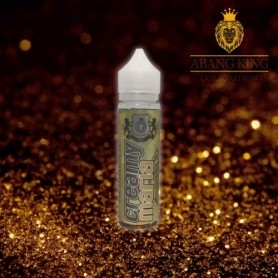 Abangking Creamy Maria 0 Mg 55ml + 10ml Mix&vape