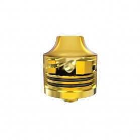 Oumier Wasp Nano Brass Bottom Feeder RDA