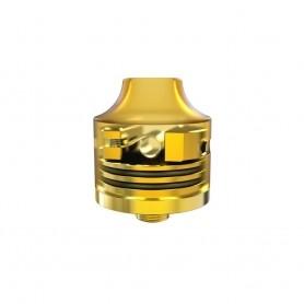 Oumier Wasp Nano Brass Bottom Feeder RDA