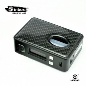 Hcigar Vt Inbox Squonker Black Solo Box 75watt Dna Evolv