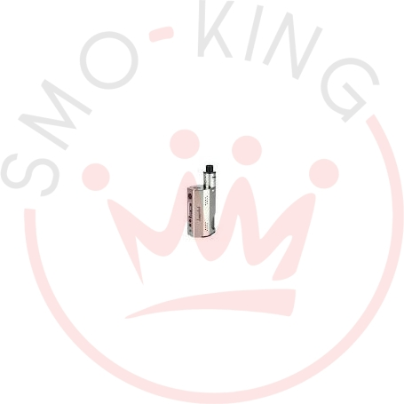 Kangertech Dripbox 160watt Kit Bottom Feeder Silver