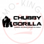 Boccette Chubby Gorilla 100 ml