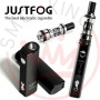 Sigaretta Elettronica Online Roma Justfog Q16 Kit Black