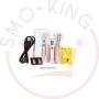Joyetech Ego Aio Quick Black Grey Start Kit Ecigaretta Electronic