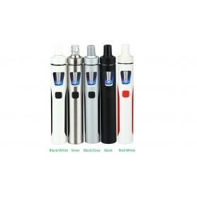 Joyetech Ego Aio Quick Black Start Kit Ecigaretta Electronic