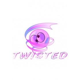 Twisted Licorice Aroma 10ml