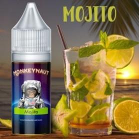 Monkeynaut Mojito Aroma 10ml