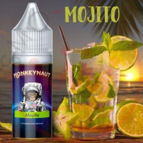 Monkeynaut Mojito Flavour 10ml