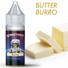 Monkeynaut Burro Aroma 10ml
