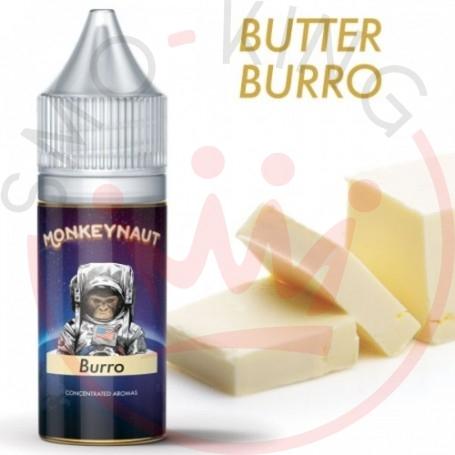 Monkeynaut Butter Aroma 10ml