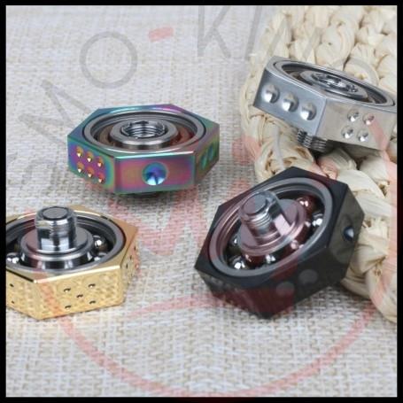 Vape Spinner 510 For Ecig Box Mod