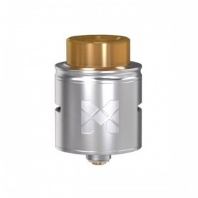 Vandy Vape Mesh Rda Atomizer Regenerable With Pin Bf 24mm Silver