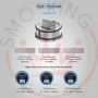 Vandy Vape Mesh Wire Ka1 2.8ohm 1,50ml
