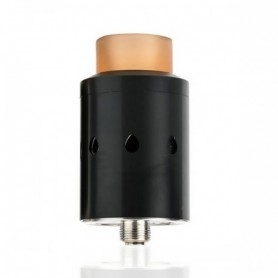 Cthulhu Class Rda Atomizer Regenerable With Pin Bf 24mm Black