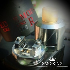 Edge Mods Type-r Rda 22mm