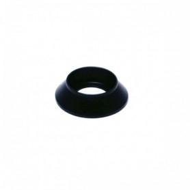 Galactika Anello Estetico Riduttore Da 22mm A 14mm In Derlin Black