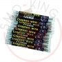 Wires Flat Twisted 32awg + 20awg X 2