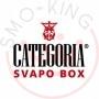Categoria Svapo Box Kit Completo Black/red