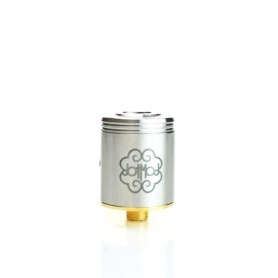 Dotmod Petri Styled Steel Botton Feeder
