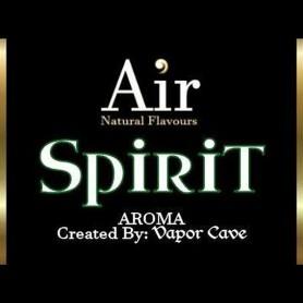 Vapor Cave Spirit Aroma 11 ml