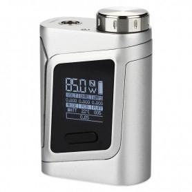 Smok Al85 Solo Box Silver