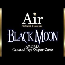 Vapor Cave Black Moon Flavor 11ml