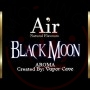 Vapor Cave Black Moon Flavor 11ml