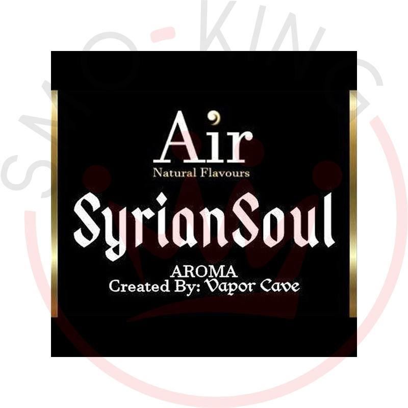 Vapor Cave Syrian Soul Aroma 11ml
