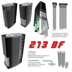 Sigelei Big Battery Fuchai Squonk 213 150w Bf