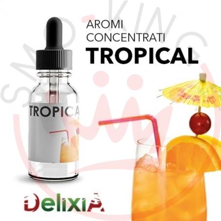 DELIXIA Tropical Aroma 10ml