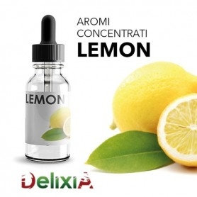Delixia Lemon Aroma 10ml