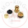 Wake Mod Wake Rta Atomizer 24mm Red