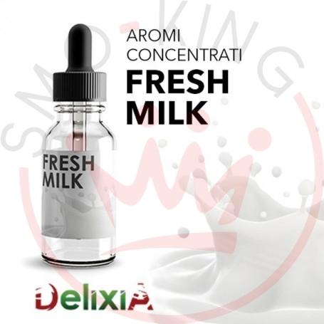 Delixia Latte Fresco Aroma 10ml