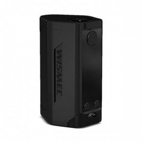 Wismec Reuleaux Rx Gen3 Body Only Black