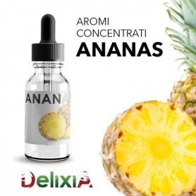 DELIXIA Pineapple Aroma 10ml