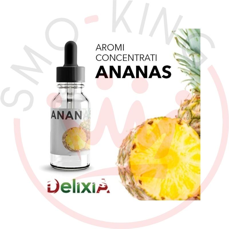 Delixia Ananas Aroma 10ml
