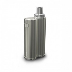 Eleaf Ijust X 3000mah battery Complete Kit Silver