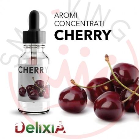 DELIXIA Cherry Flavour 10ml