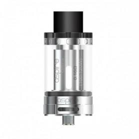 Aspire Cleito 120 Atomizer Silver