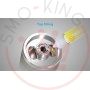 Vandy Vape Berserker Atomizzatore Mtl Rta 24mm 2ml 4.5ml Silver