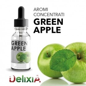 DELIXIA Green Apple Aroma 10ml