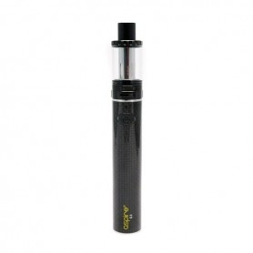 Aspire K4 Quick Start Kit Black Carbon