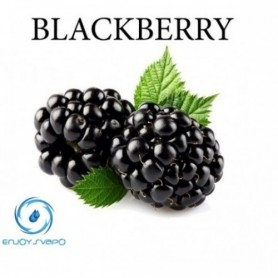 Enjoysvapo Blackberry Flavour 10ml