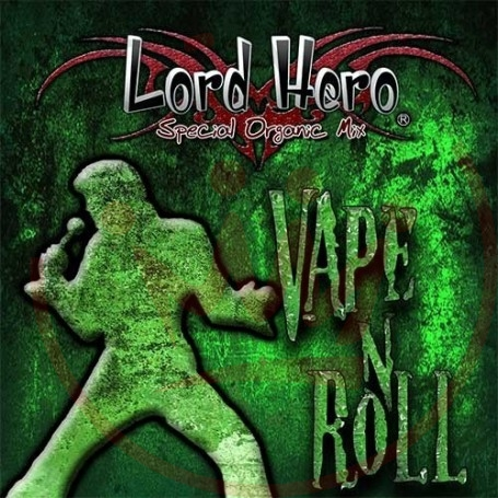 Lord Hero Vapen Roll Aroma 10ml