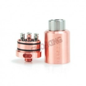 KENNEDY VAPOR V2 Copper 22mm Original
