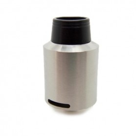CLOUD CHASING CLUB Xephos V2 Atomizer Rda 24mm Original
