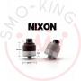 Gas Mods Nixon Rdta V1.5 Atomizzatore Bottom Feeder 22mm Black