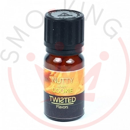 Twisted Nutty Bobby Cookie Aroma 10ml