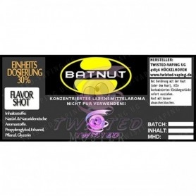 Twisted Batnut Aroma 10ml Sigaretta Elettronica